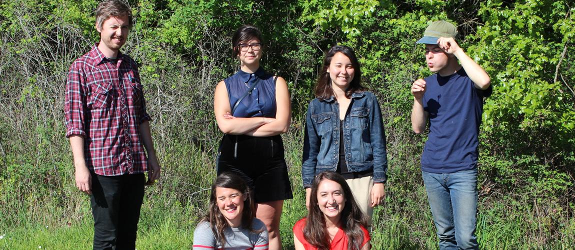 MLab Storytellers Team
