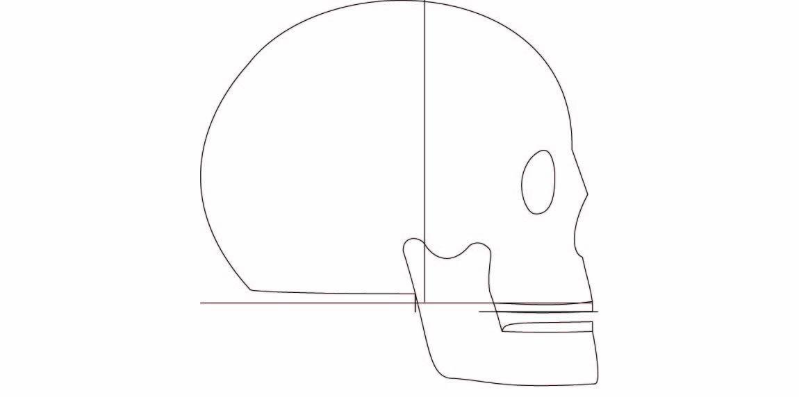 Skull, No. 1