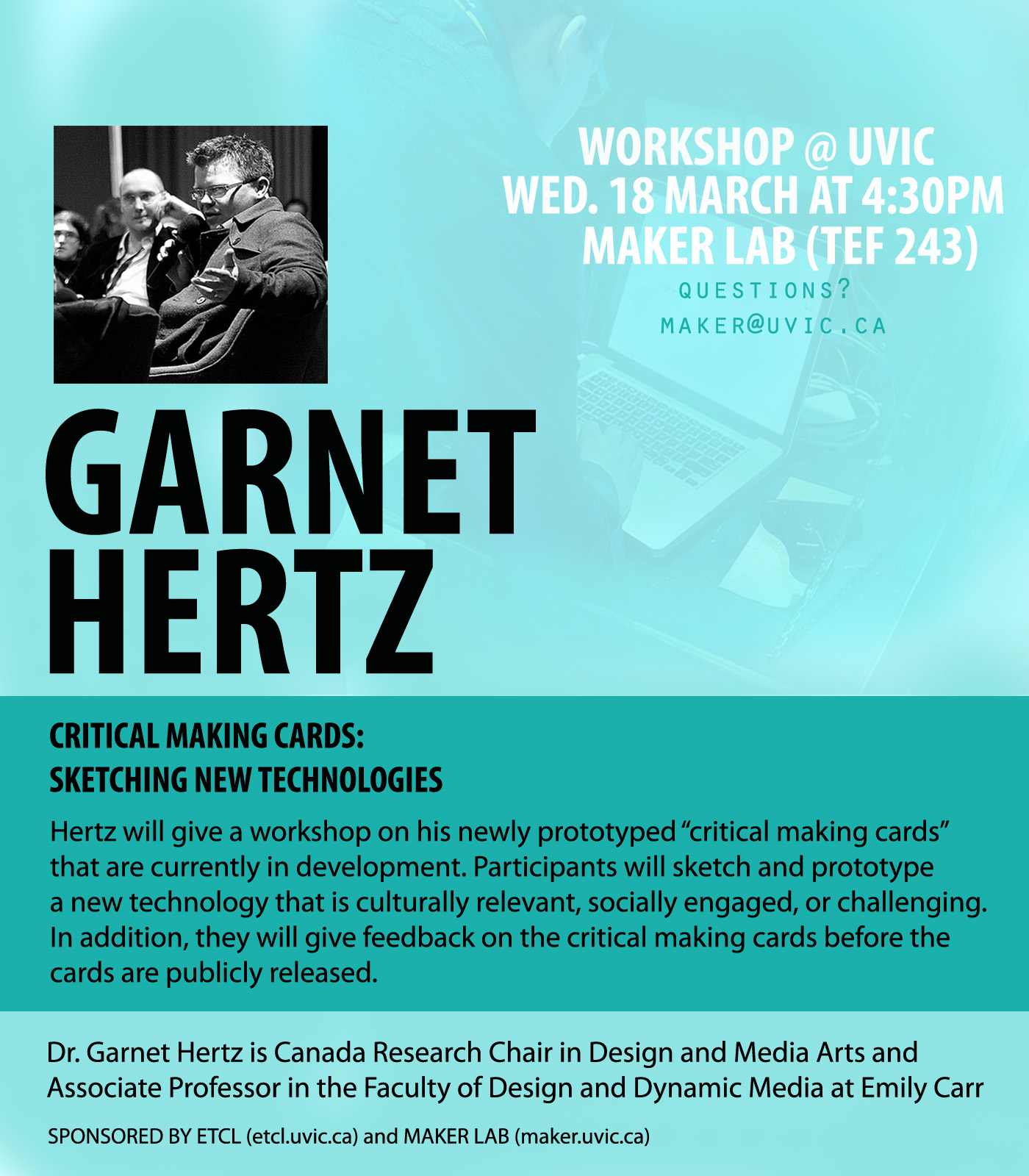 Hertz Workshop